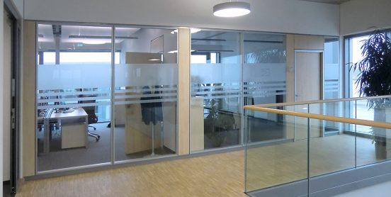 SMA | Büro- und Verwaltungsbau
